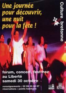 affiche-yaouank-1999